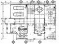 [重庆]奢华欧式双层别墅样板房装修图