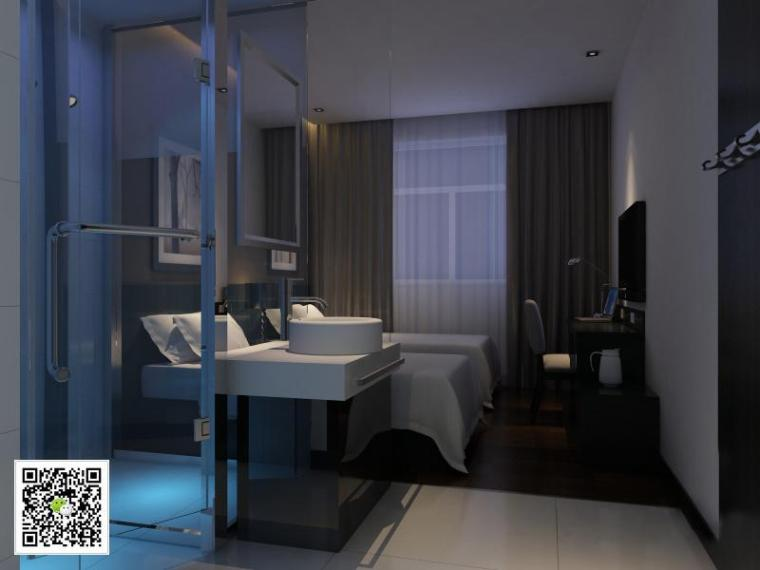 桔子主题酒店设计公司分享案例_6