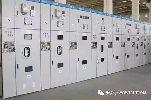 工业电气设计|高压配电柜停送电流程及注意事项