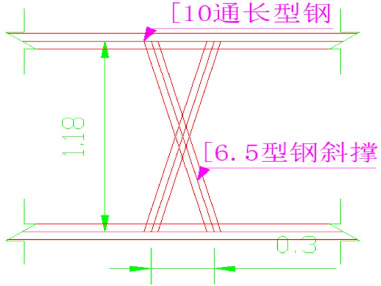 [郑州]轨道交通车站装配式公路钢桥施工方案