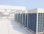 中央空调循环水处理方案