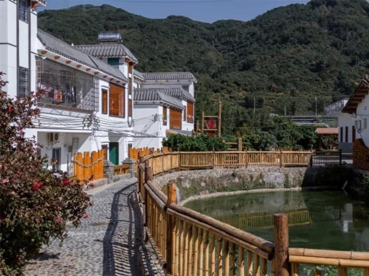 广州南平静修小镇景观