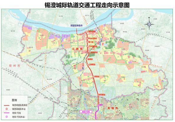 上海大都市圈轨道交通详解:城轨互连!通勤高铁、铁路密布_16