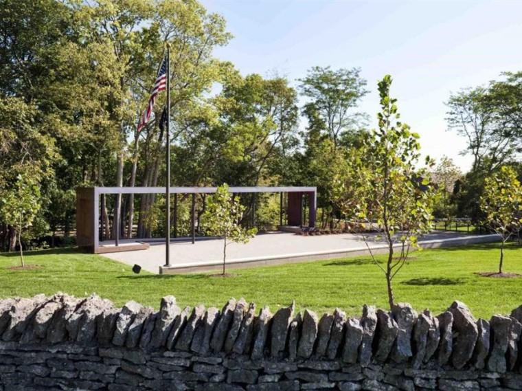 美国退伍军人纪念公园