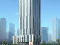 [上海]喜来登酒店景观设计方案(PDF+39页)