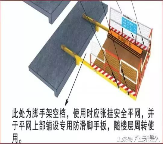 悬挑式卸料平台安全隐患排查内容_14