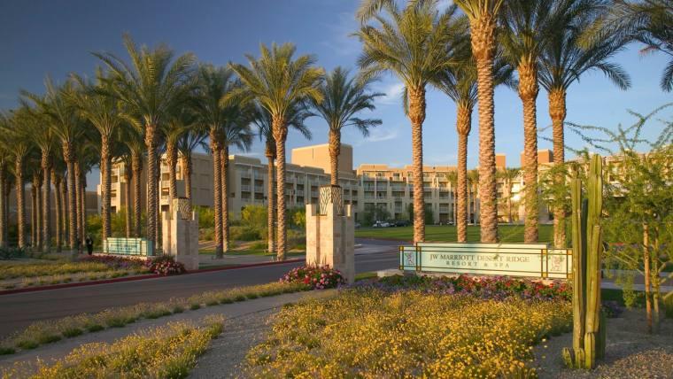 美国沙漠主题体育酒店-3