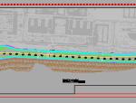 市政道路施工图设计CAD图纸(70张)