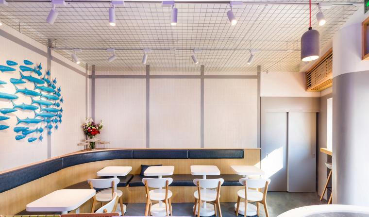 上海POKEPOKE餐厅-7