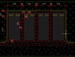 工作4年累积的各种单体及铺装施工图做法cad图集