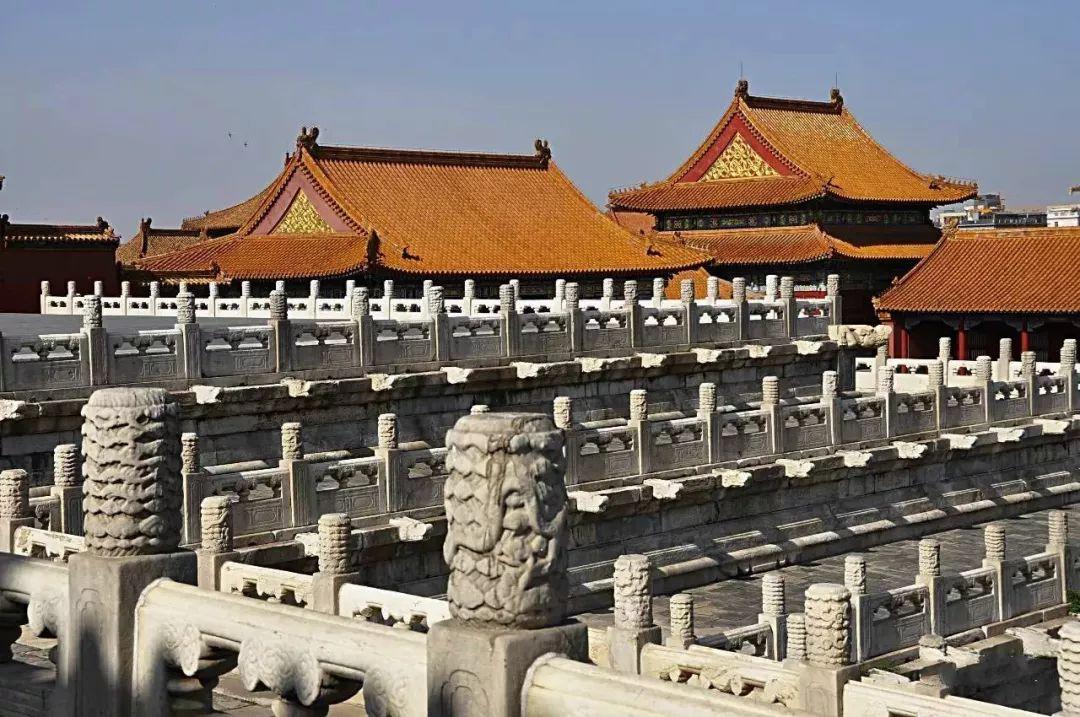 中国建筑四大类别:民居、庙宇、府邸、园林_26