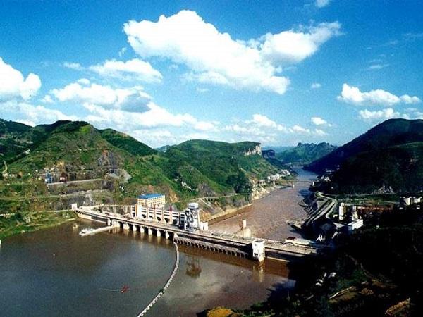 水利水电工程施工通用安全技术规程