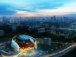 基于Revit平台的复杂建筑BIM应用–重庆国际马戏城