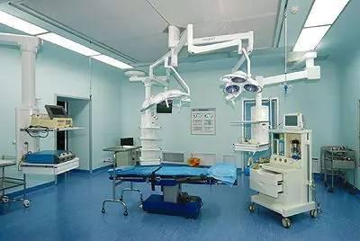 空调工程中总是提及洁净手术室,那么请了解一下吧!