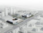 [安徽]蚌埠市博物馆档案馆规划馆