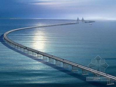 杭州湾跨海大桥工程某标段试验室工作计划