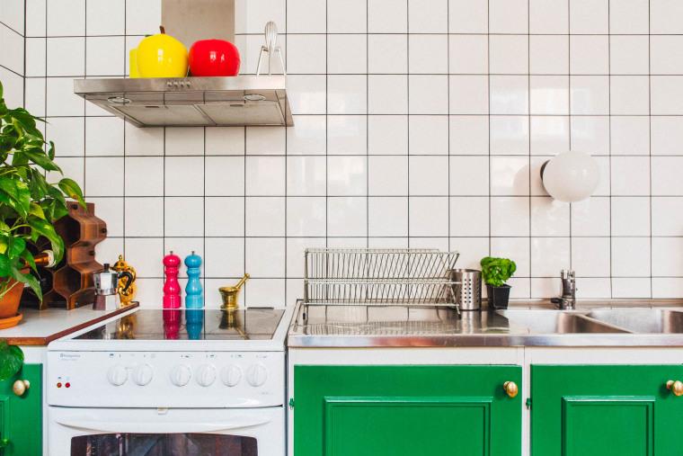 瑞典:多彩北欧风阳光房_5