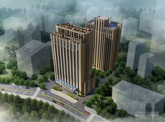 [重庆]框架结构住宅楼工程扬尘控制施工方案