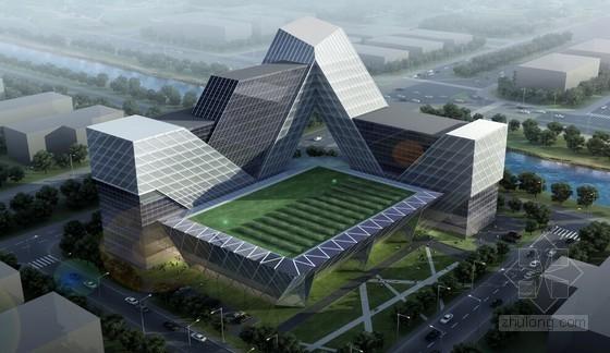 [QC成果]提高箱型钢结构构件制作一次合格率成果汇报(47页 图文并茂)