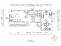 [南京]温馨田园风格三层别墅室内装修图(含实景)