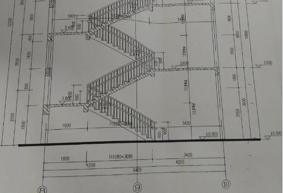 木工施工图纸的识读方法(收藏)_1