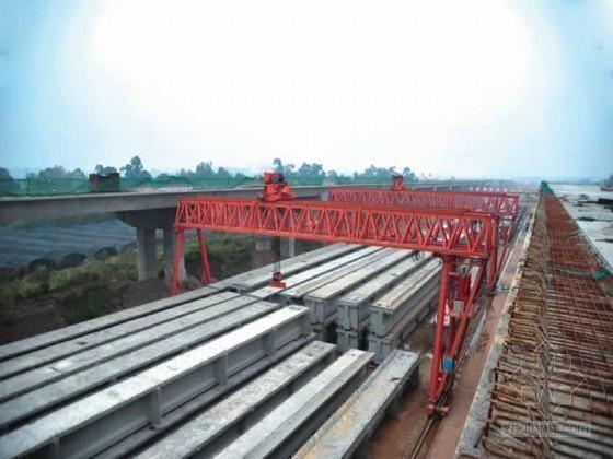 高速公路工程工地建设标准化细则61页(驻地工地施工现场)