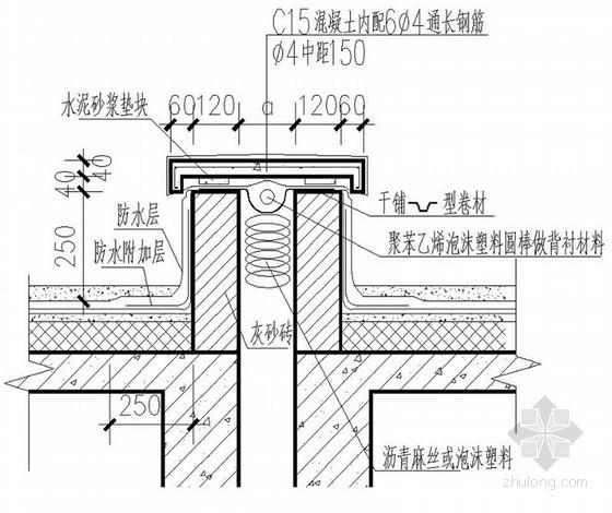 建筑集团住宅工程标准化做法及节点构造(88页 丰富节点图)
