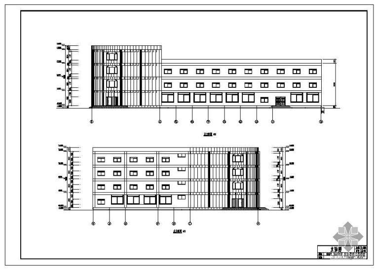 [学士]某市酒店大楼结构毕业设计(含计算书、建筑结构设计图)