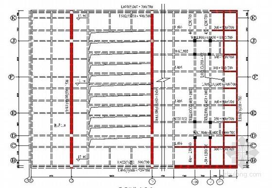 [广西]大型客运站高大模板支架施工方案(85页)
