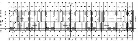 [学士]五层砌体住宅毕业设计图纸