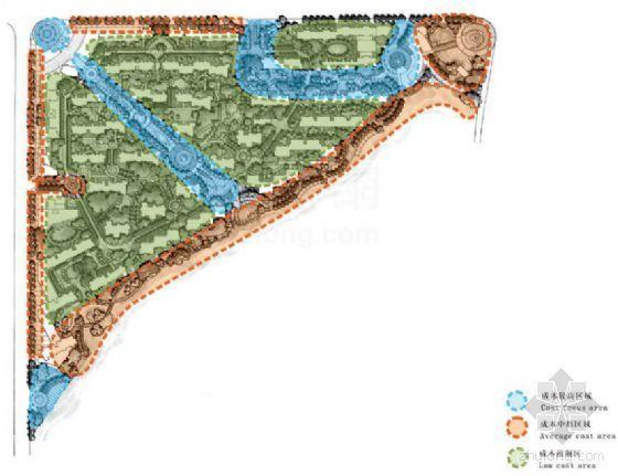 武汉大华南湖公园世家一期景观方案-4