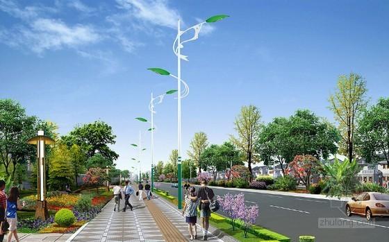 [广东]2015年道路土建及市政工程招标文件