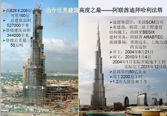 超高层建筑模架工程施工技术研究汇报