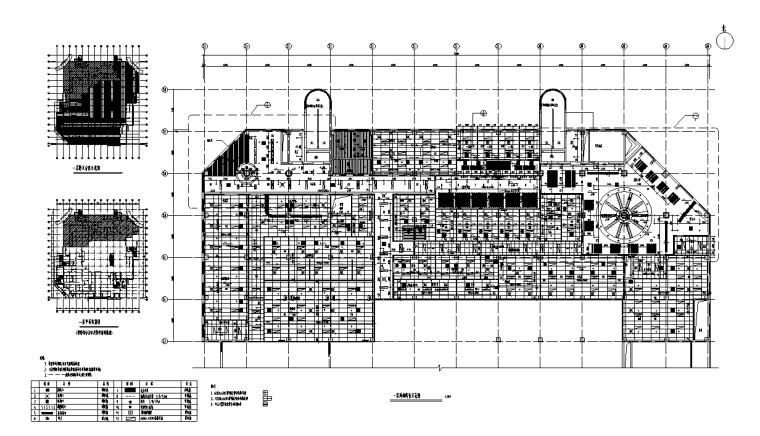 某大型医院门诊、急诊楼室内装修设计施工图(88张)_7