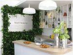 植物墙,一面墙的使命!