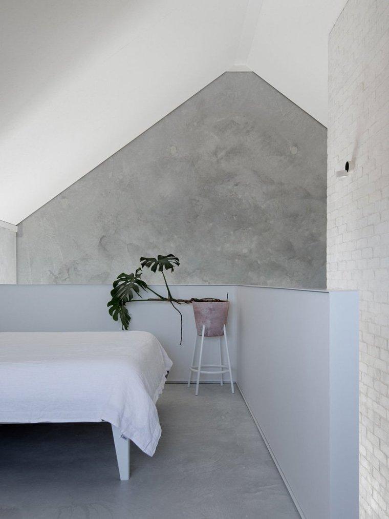澳大利亚混凝土打造碳中和住宅-6