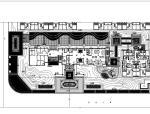 [河南]大运城虹湾售楼部景观施工图设计(80个cad)
