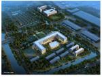 【温州机场】新建货运区及生产辅助设施工程Ⅲ标段 施工安全用电专项施工方案(附图丰富)