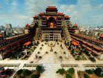 中国建筑一绝,一座神奇的天宫!!