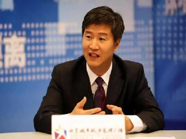 刘小明副部长谈城市轨道交通发展与存在的问题