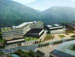 [四川]中医医院灾后恢复重建项目设计文本