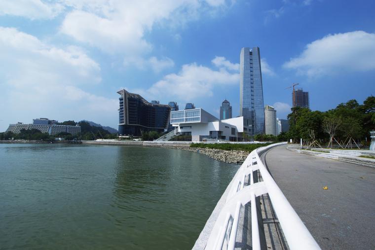 深圳海上世界文化艺术中心-4