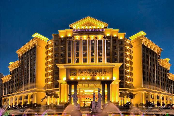 某酒店智能化系统工程施工组织设计方案