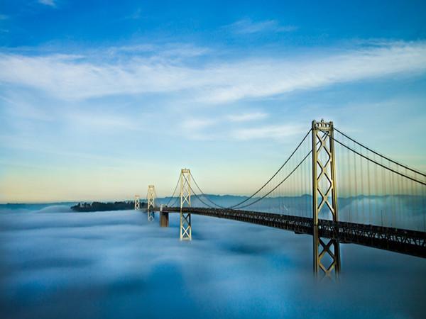 大桥及南北引线工程试验检测计划书
