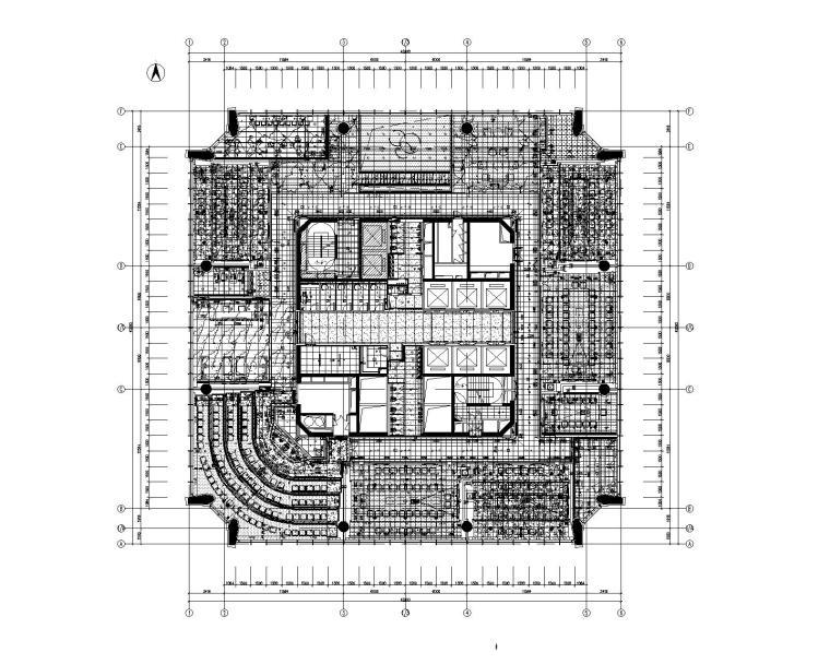 2017超高层广发大厦第一标段电气图纸(含意见回复,修改清单)