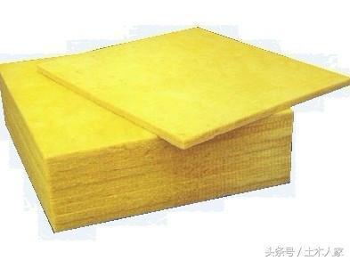 A级外墙保温材料特点及施工方法