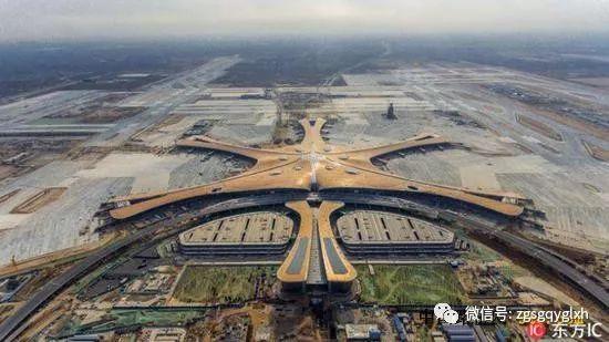 2019年,中国要推进这70个工程项目_1