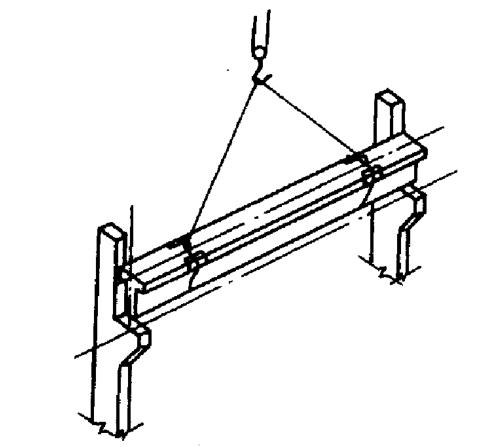 金工车间单层工业厂房结构施工组织设计