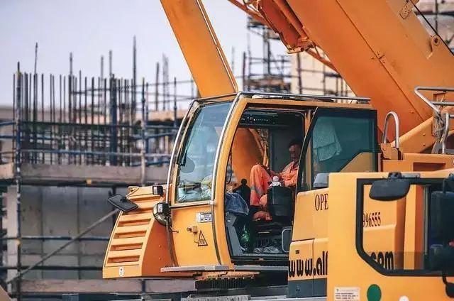 塔吊作业安全科技汇总,全面提升危险防控能力!