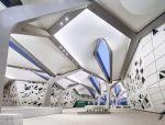 扎哈事务所 | KAPSARC,从生态网络到建筑设计
